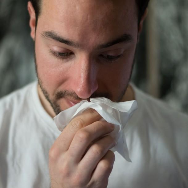 Especialistas advierten que personas alérgicas corren mayor riesgo de contraer Covid-19 y otros virus