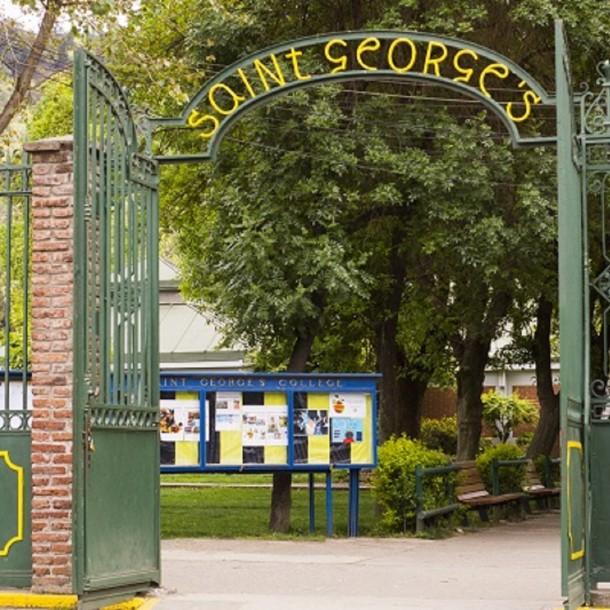 Colegio Saint George confirma fallecimiento por coronavirus a miembro de su comunidad