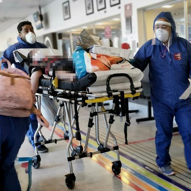 Balance coronavirus en Chile: Minsal informa 6.501 contagiados y 65 personas fallecidas