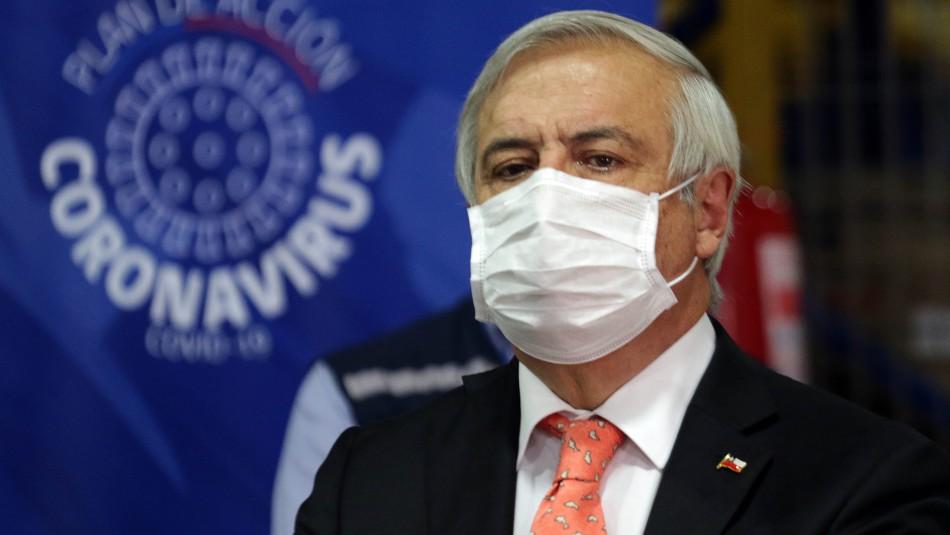 Más de 50 alcaldes exigen nuevas medidas para enfrentar el coronavirus y critican hermetismo del Minsal