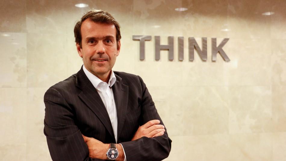 IBM nombra nuevo gerente general para América Latina