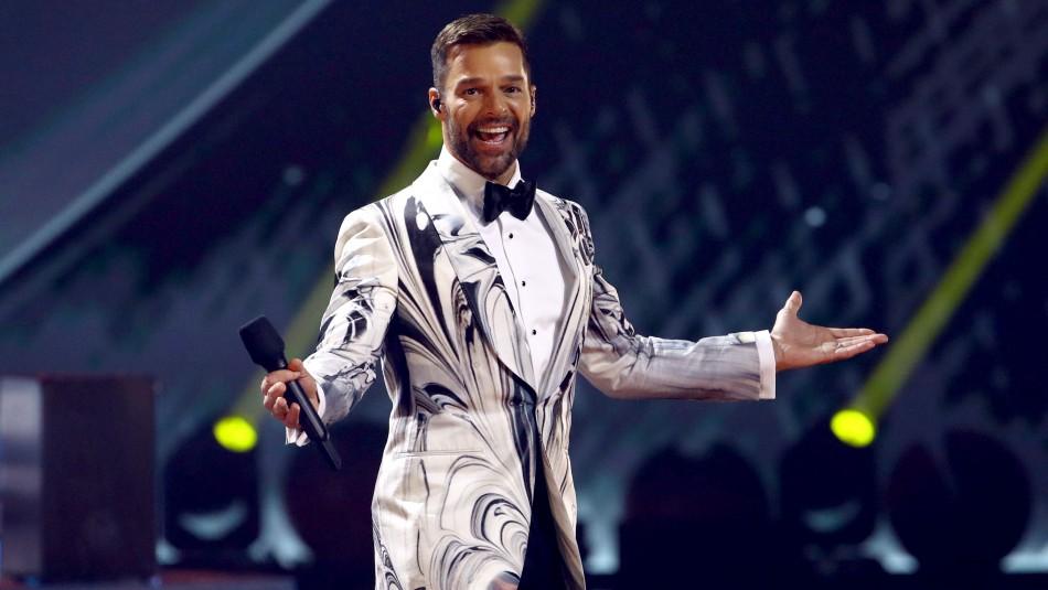 ¿Seguirán el camino de su padre?: Mira lo que dijo Ricky Martin sobre el futuro de sus hijos