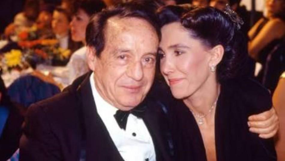A casi seis años de su muerte: Florinda Meza dedica poema a Roberto Gómez Bolaños