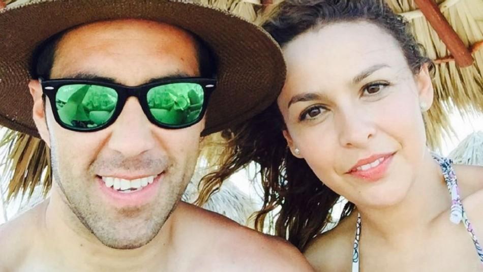 Esposa de Claudio Bravo hace mea culpa por hablar de la Roja: