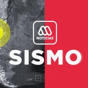 Temblor de magnitud 4.4 afecta a la región de Coquimbo