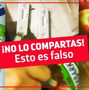 Fact Checking: Las frutas y verduras no dan positivo a los test rápidos de coronavirus