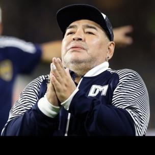 Muerte de Maradona: Exfutbolista se había operado hace menos de un mes de un hematoma cerebral