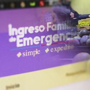 Ingreso Familiar de Emergencia: Revisa cuánto podrías recibir con el nuevo aporte