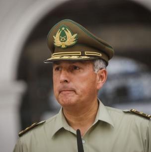 Mario Rozas declarará como imputado por crímenes de lesa humanidad en estallido social