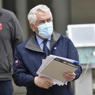 Balance Coronavirus: Minsal reporta 7 fallecidos en las últimas 24 horas
