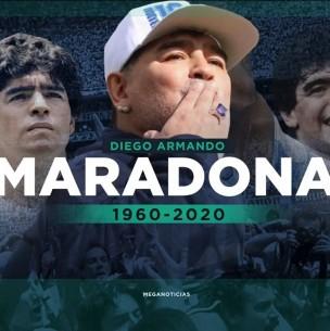 Los escándalos de Maradona: El lado oscuro del Dios argentino