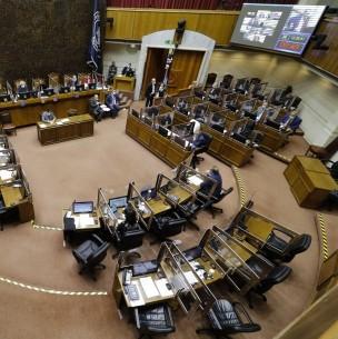 Senado despacha Presupuesto 2021 para su tercer trámite constitucional en la Cámara