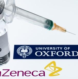 Coronavirus: AstraZeneca anuncia que su vacuna necesita un