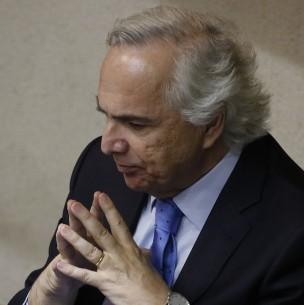 Caso Catrillanca: Exministro Chadwick declara en juicio oral