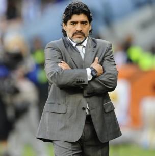 Abogado de Maradona denuncia