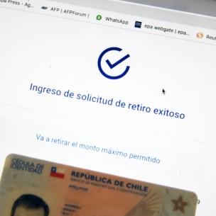 Primer retiro del 10%: Hacienda confirma eliminación de datos personales solicitados