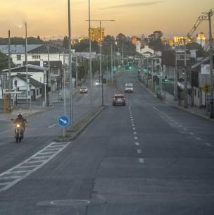 Cuarentenas: Las comunas que cambian su situación de confinamiento desde este jueves