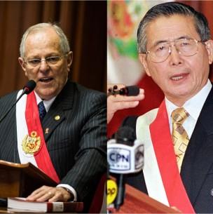 Péru: Avanza proyecto para quitar pensión vitalicia a expresidentes