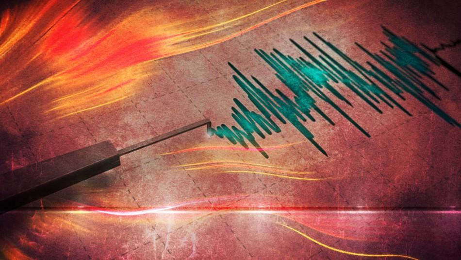 SHOA alerta posibilidad de tsunami menor en costas de Chile tras sismo en Nueva Zelanda