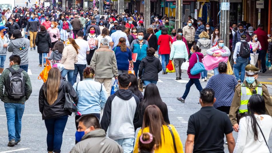 Puente Alto, Temuco y Valparaíso: Las comunas con más casos activos de coronavirus en Chile