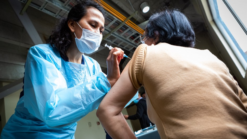 Calendario de vacunación: ¿Quiénes reciben la dosis este jueves 1 de abril?