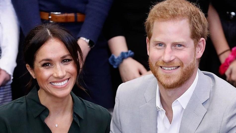 La gran incógnita: ¿Tendrá un título nobiliario el segundo hijo de Meghan Markle y Harry?