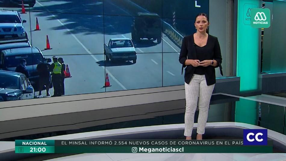 Meganoticias Prime - Miércoles 24 de febrero 2021
