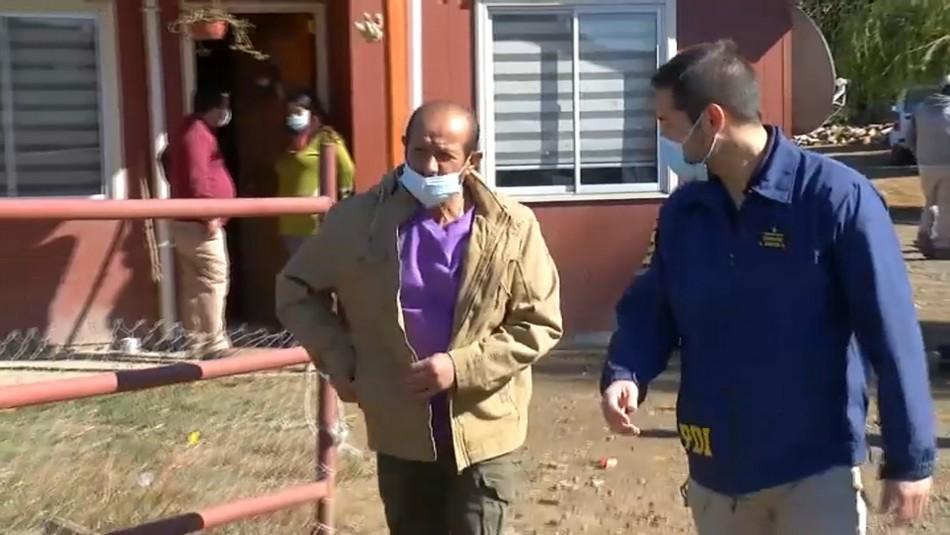 Jorge Escobar: ¿Quién es el tío abuelo de Tomás Bravo y por qué fue detenido?