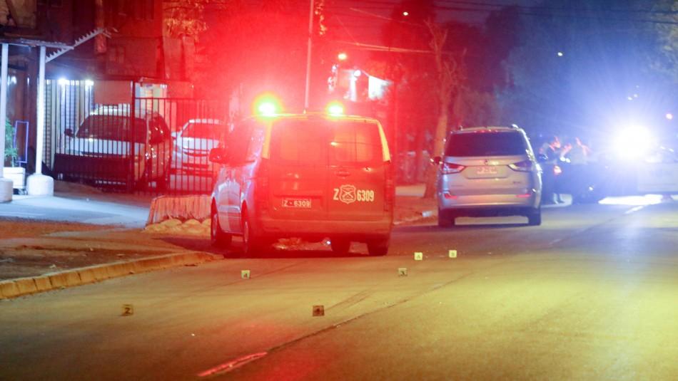 Vecinos denuncian semáforos en mal estado ante trágica muerte de niña en Renca