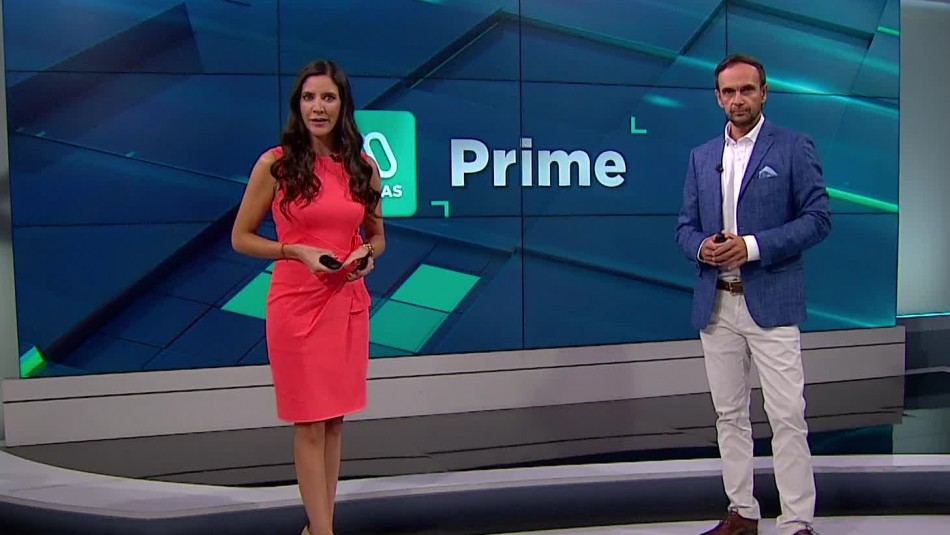 Meganoticias Prime - Sábado 27 de febrero 2021