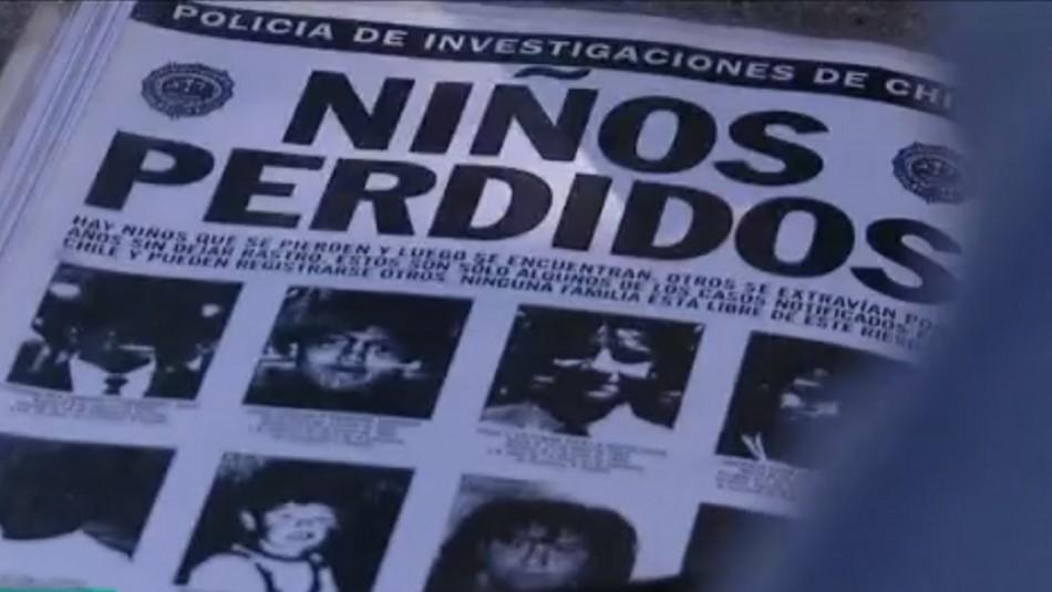 Pérdidas que no se superan: Madres buscan hace décadas a sus hijos desaparecidos