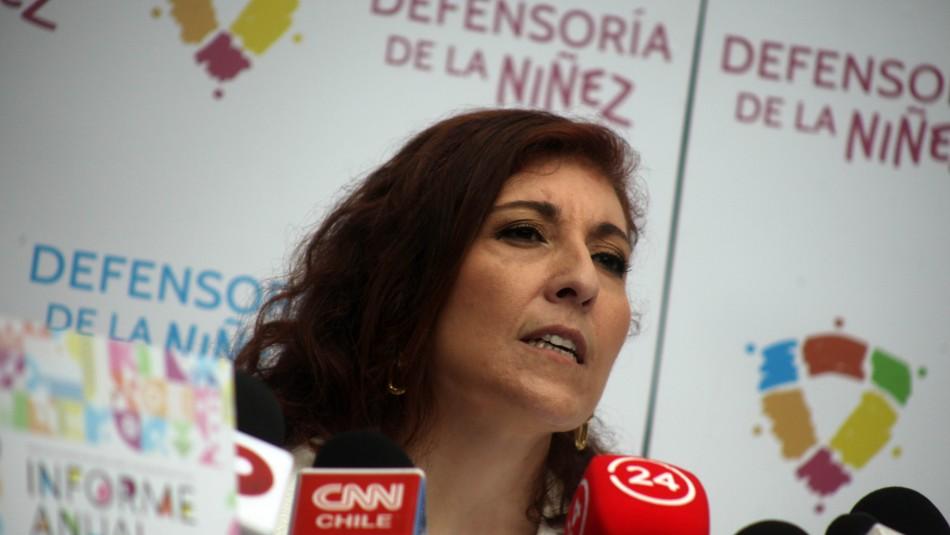 Defensora de la niñez y 2 niños muertos tras baleos: