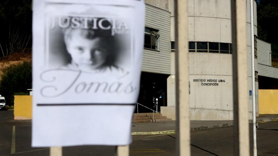 Caso Tomás Bravo: Familia espera entrega del cuerpo para realizar funeral del menor
