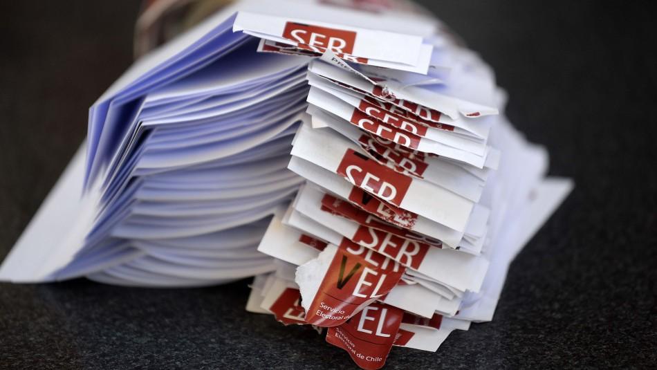 Distrito 4 y lista de candidatos a constituyentes: 28 postulantes disputarán los cinco cupos