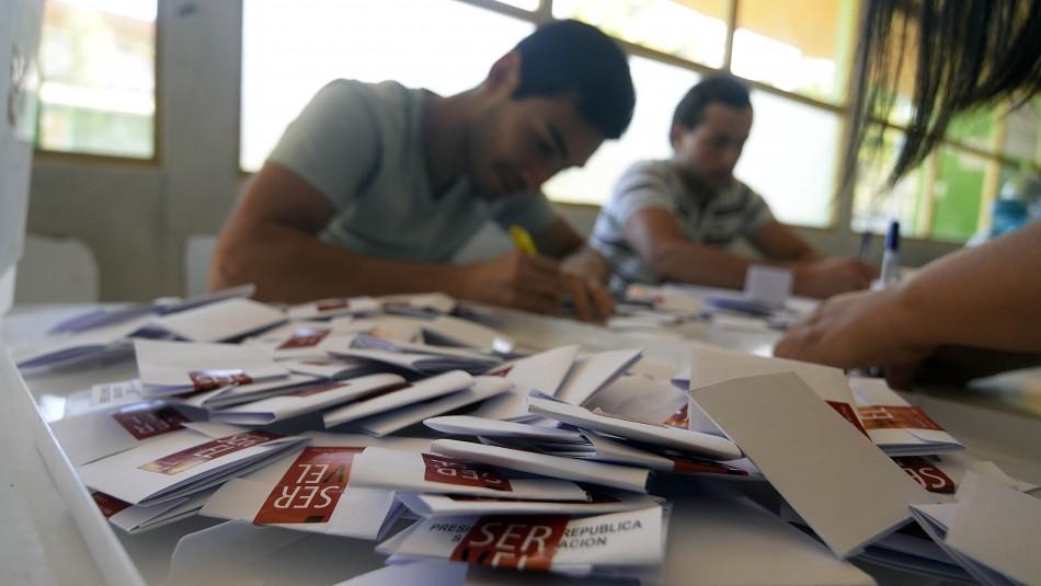 Distrito 6: Revisa los candidatos a constituyentes