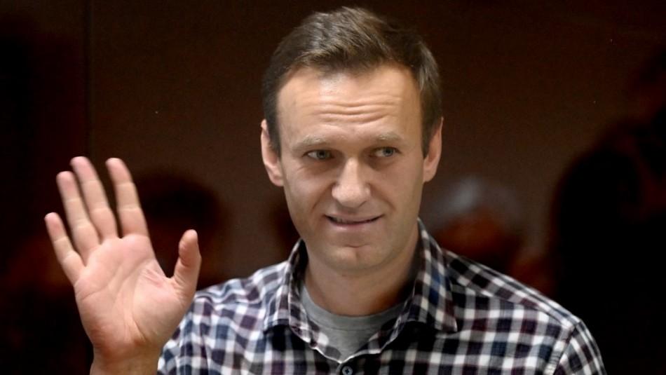 EEUU afirma que Moscú envenenó a Navalni y anuncia sanciones