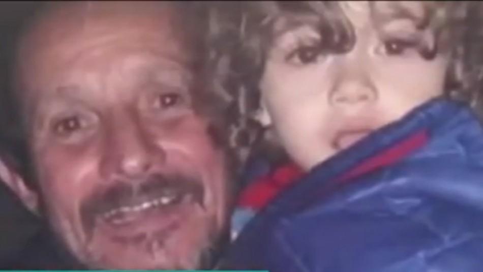 Estas son las pruebas que presentó Fiscalía para inculpar a tío abuelo de Tomás Bravo