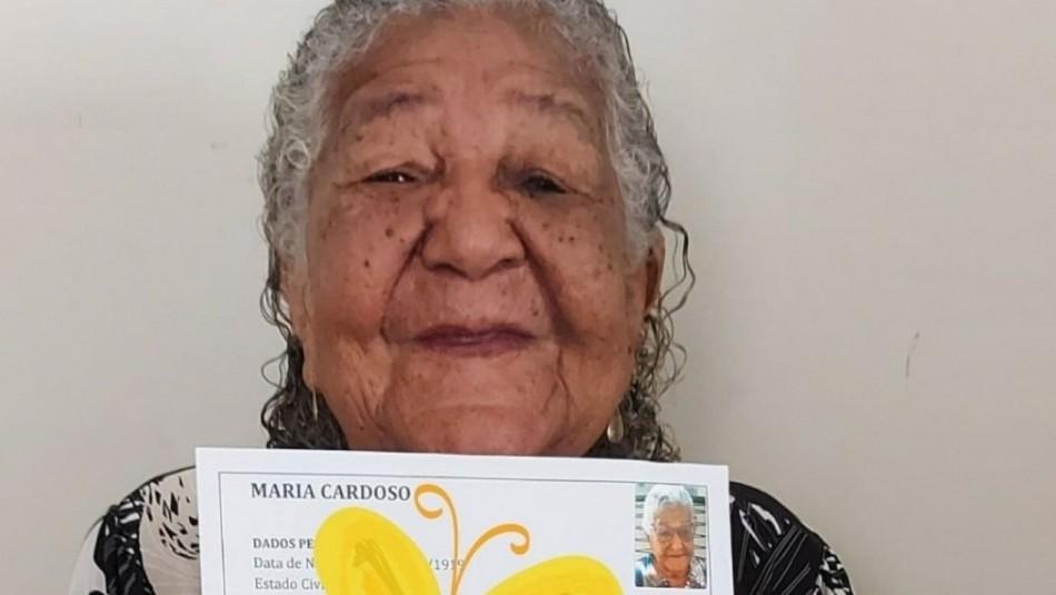 A sus 101 años cumple su sueño y se convierte en influencer y catadora de vinos
