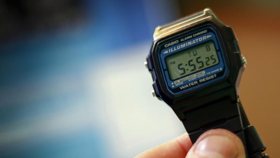 Cambio de hora: ¿Por qué se ajustan los relojes todos los años?