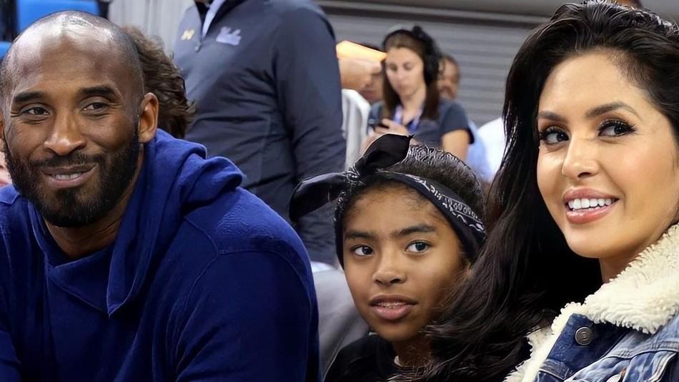 La viuda de Kobe Bryant habla por primera vez: