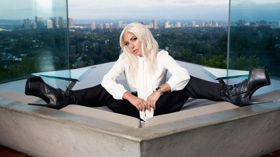 Lady Gaga vuelve a la pantalla grande con thriller que narrará el asesinato de Maurizio Gucci