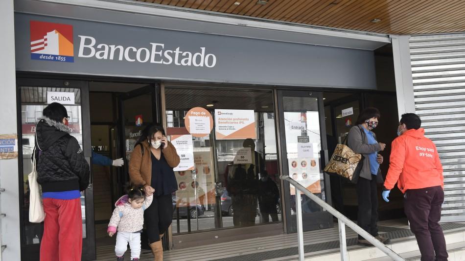 Bonos BancoEstado