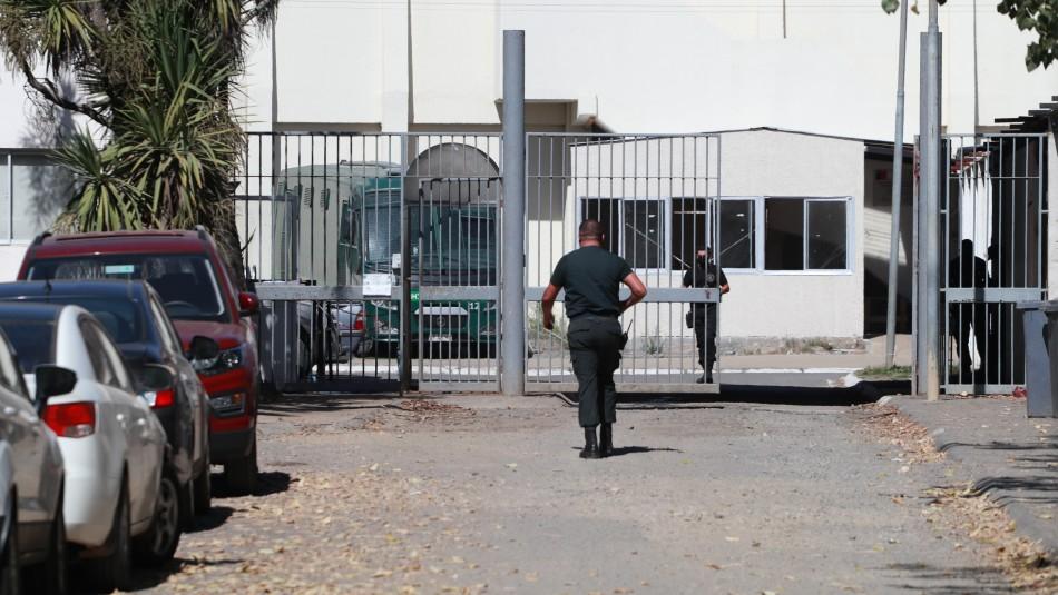 Tío abuelo de Tomás Bravo sale de prisión tras quedar en libertad