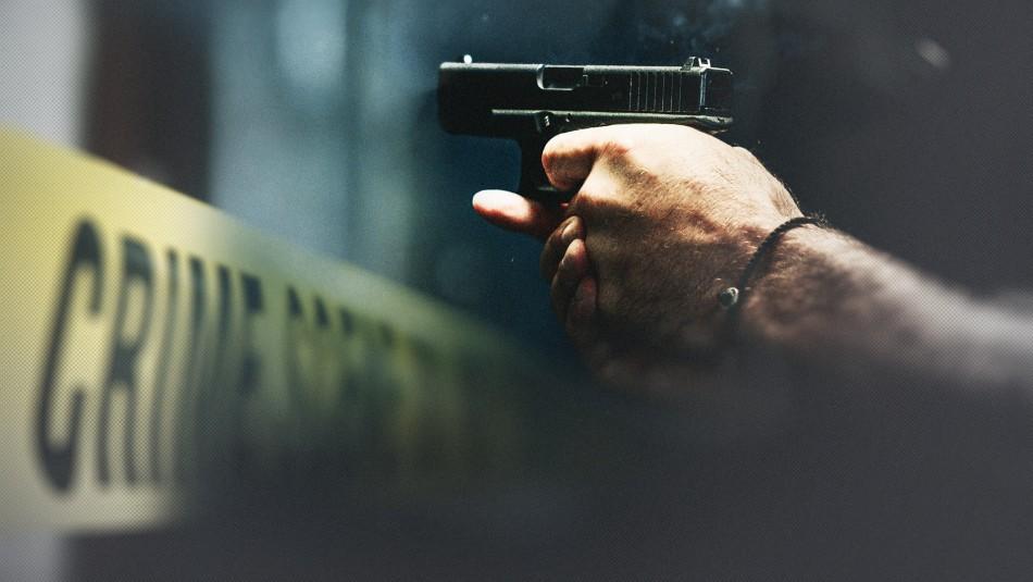 Un muerto y un herido deja baleo en parque El Llano: Desconocidos los atacaron desde un vehículo