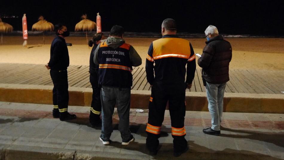 Tsunami menor en Chile: SHOA cancela Estado de Precaución en región de Magallanes e Isla de Pascua