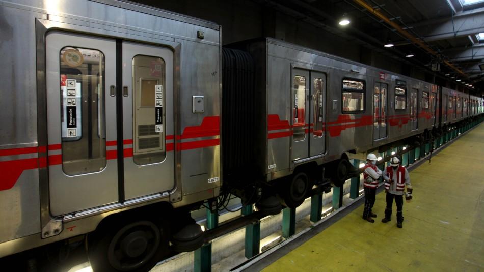 Metro anuncia corte de corriente en Línea 5 por