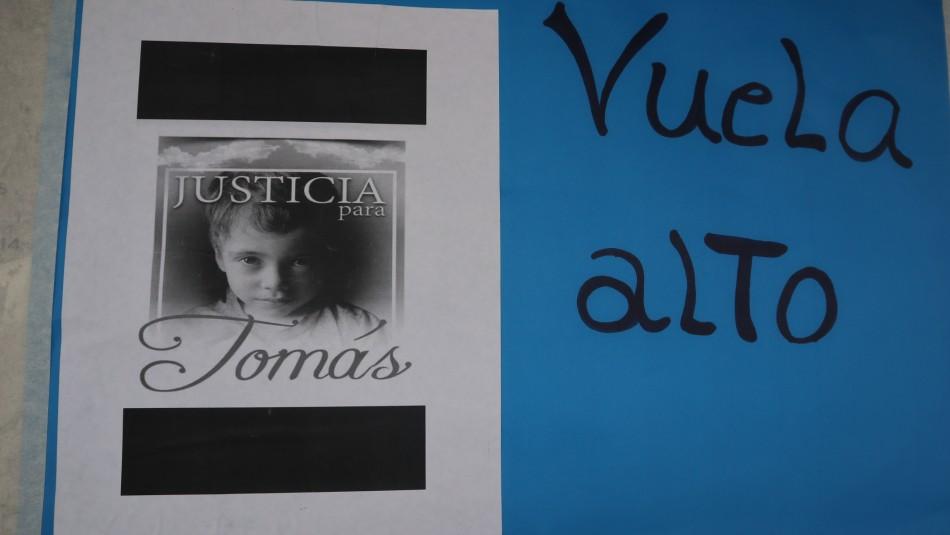 Caso Tomás Bravo: Entomólogo llega hasta la casa del niño para realizar nuevas pericias
