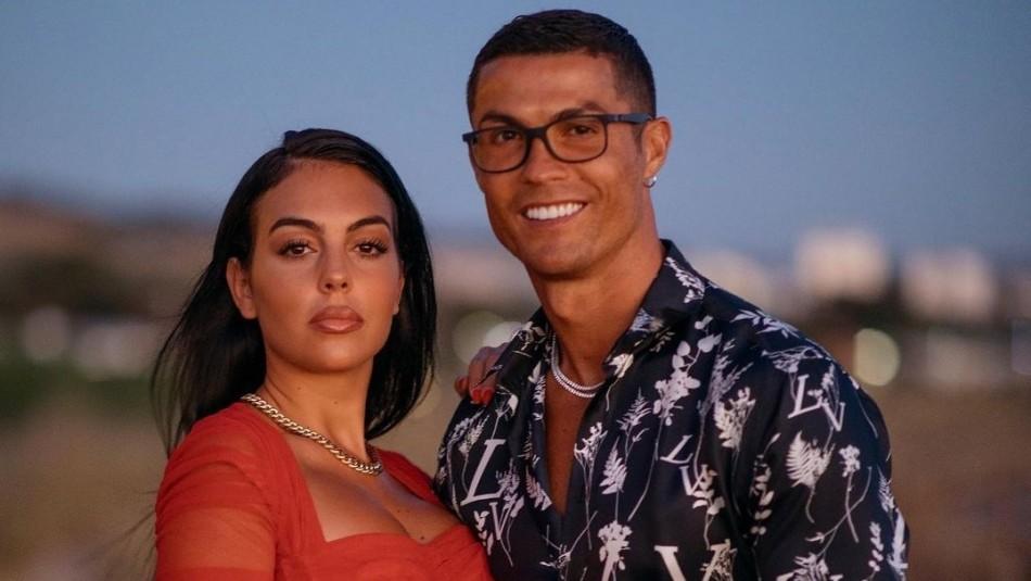Novia de Cristiano Ronaldo revela las labores del hogar que el jugador tiene prohibidas hacer