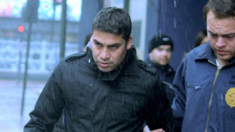 Luis Núñez reclama inocencia desde la cárcel: