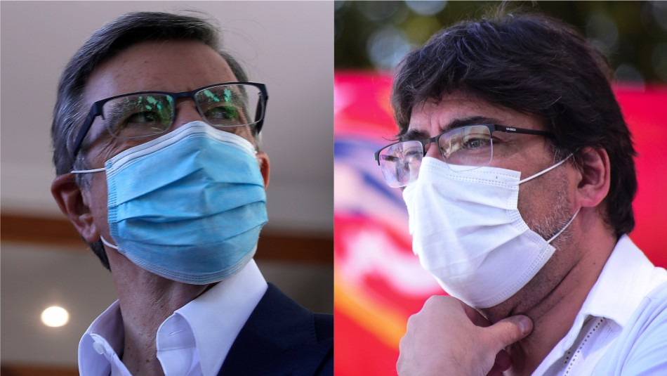 Cadem: Joaquín Lavín y Daniel Jadue se mantienen al tope de las preferencias presidenciales